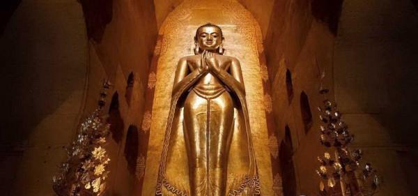 chùa ananda