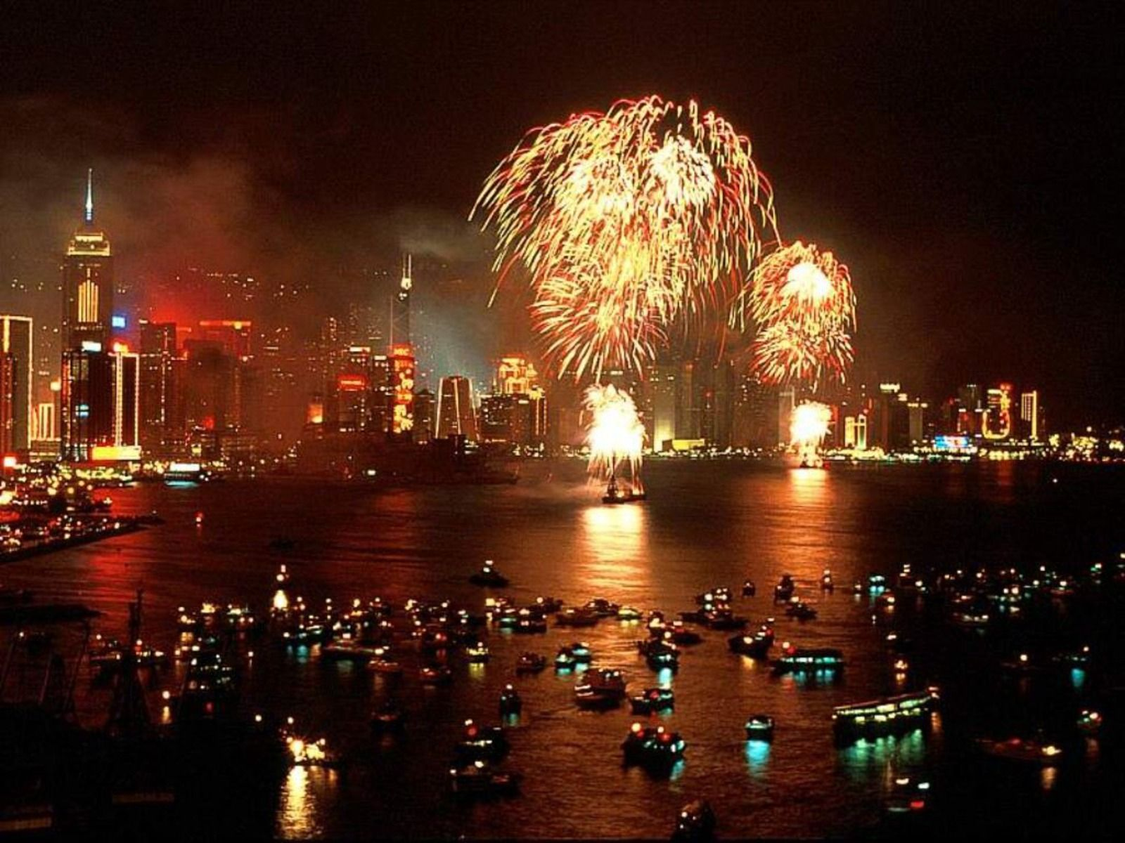 Điểm danh 7 lễ hội đặc sắc nhất Indonesia
