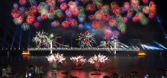 Đặc sắc những lễ hội mùa thu xứ Hàn