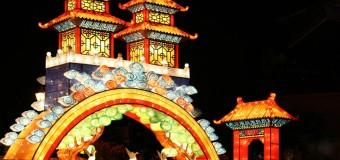 Du lịch Singapore mùa lễ hội