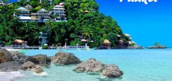 Tổng hợp những điểm đến hấp dẫn nhất Phuket