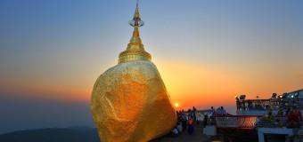 Ghé thăm 3 ngôi chùa nổi tiếng nhất Myanmar