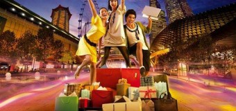 Du lịch Singapore và mua sắm hoàn thuế