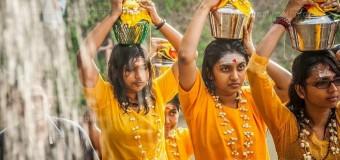 Du lịch Malaysia đầu năm khám phá lễ hội Thaipusam