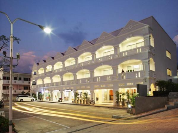 ks Samkong Place