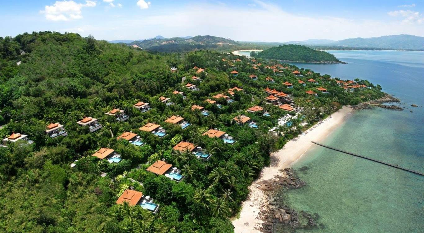 Những lựa chọn khách sạn ở Phuket cần biết