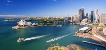 Du lịch Sydney chỉ từ 184 USD một chiều