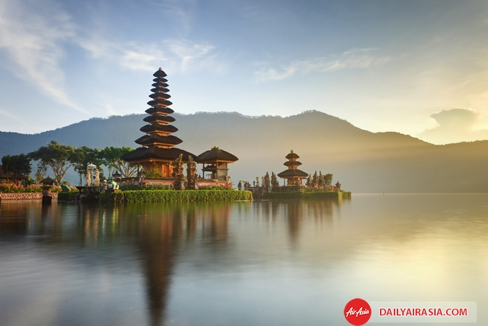 Kinh nghiệm du lịch Bali siêu tiết kiệm