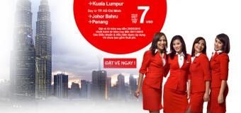 Du lịch hè Malaysia chỉ từ 7 USD siêu khuyến mại