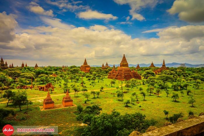 Cẩm nang du lịch Myanmar đầy đủ chi tiết