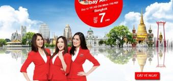 Chỉ từ 7 USD tưng bừng mua sắm mùa giảm giá ở Bangkok