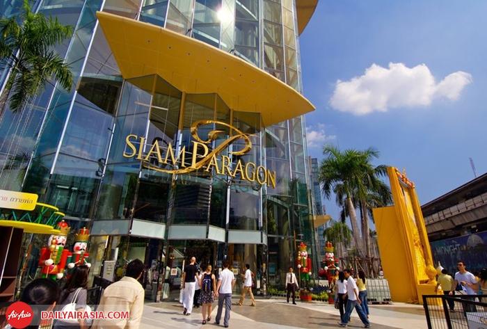 Siam Paragon2
