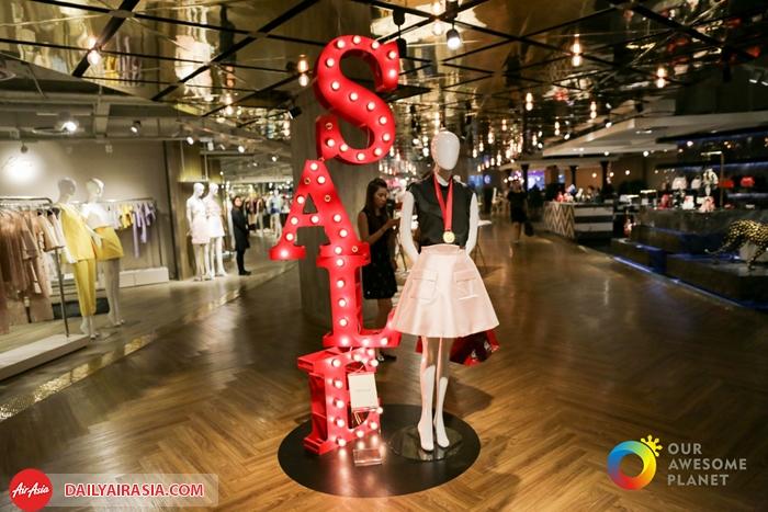 Du lịch Thái Lan mua sắm hàng hiệu giá rẻ cực hấp dẫn