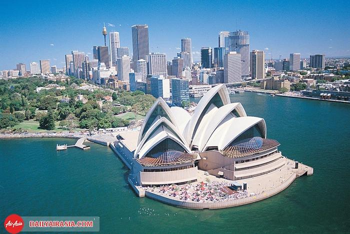 Khám phá những điểm đến hấp dẫn và tiết kiệm nhất Sydney