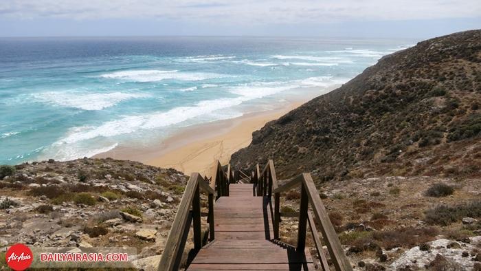 Bán đảo Eyre Úc