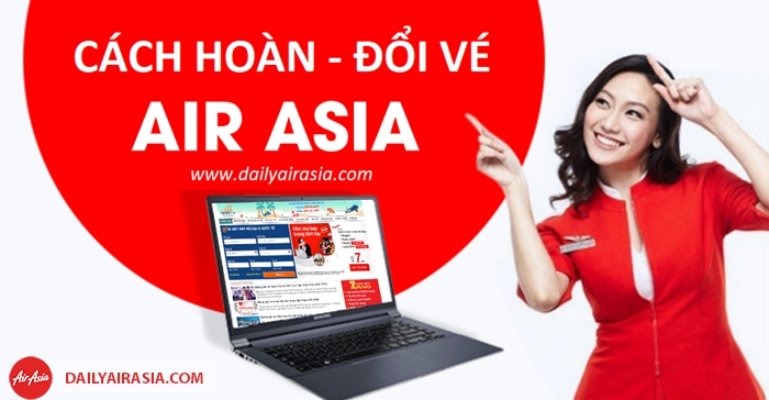 hoan doi ve air asia