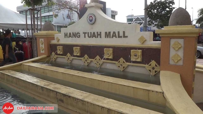 Hang Tuah Mall