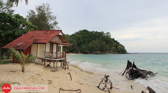 Đảo Koh Bulon Lae