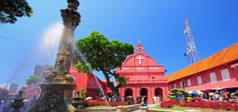 Những địa điểm nên đến khi du lịch Malaysia 2017