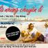 """Air Asia """"thả thính"""" đầu tuần vé chỉ từ 113 USD bay khắp thế giới"""