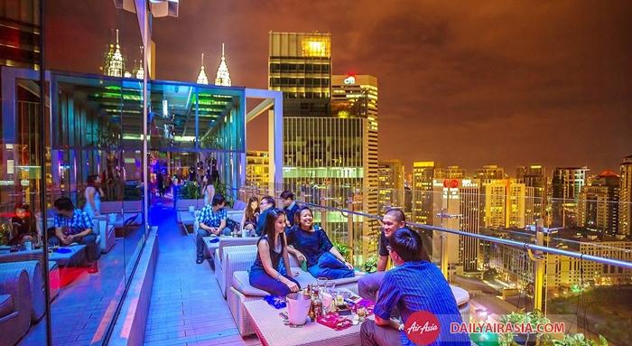 Những trải nghiệm thú vị không thể bỏ lỡ ở Kuala Lumpur