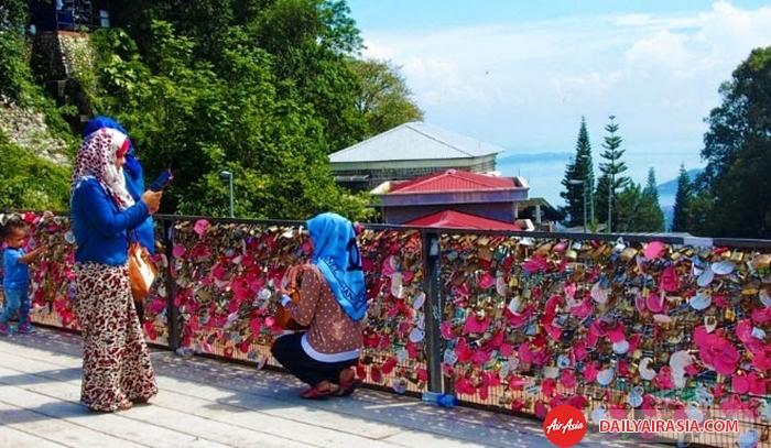 Vẻ đẹp dung dị vạn người mê ở Penang