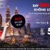 Air Asia tặng siêu KM: Bay thẳng Nha Trang – Kuala Lumpur, vé khứ hồi từ 43 USD