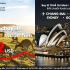 Nối chuyến thuận tiện – Chẳng ngại bay khắp thế giới cùng Air Asia, vé từ 72 USD