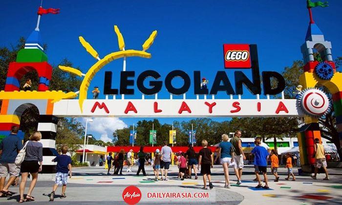 Công viên giải trí LegoLand