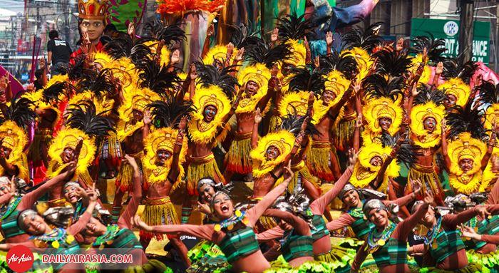 Lễ hội Dinagyang