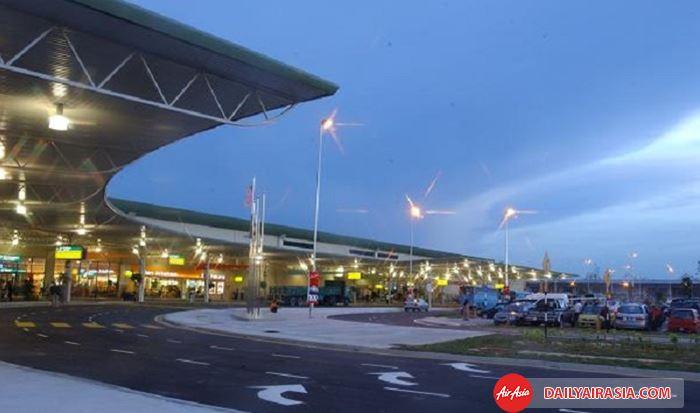 Cảng hàng không quốc tế Soekarno-Hatta (CGK)