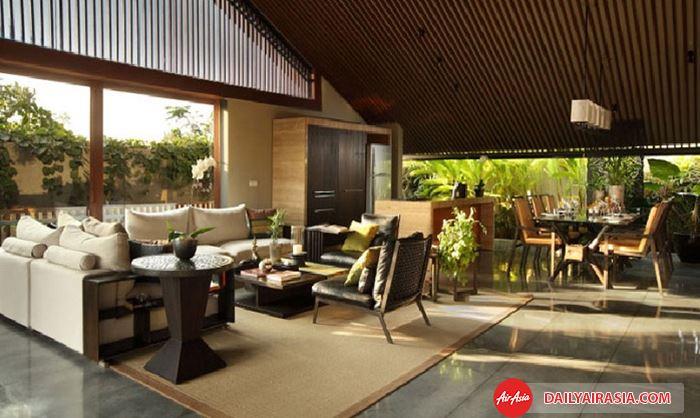 Khu nghỉ dưỡng Ametis Villa kết hợp giữa cổ điển và hiện đạiKhu nghỉ dưỡng Ametis Villa kết hợp giữa cổ điển và hiện đại