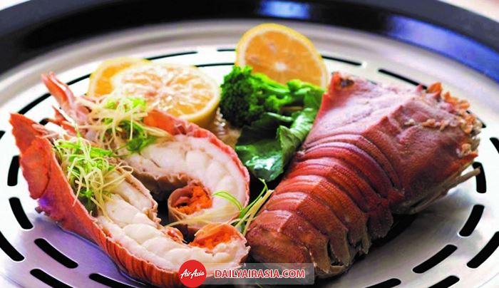Sắc màu ẩm thực Phuket, Thái Lan qua lăng kính khách du lịch
