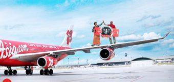 Dịch vụ nối chuyến Fly-Thru tiện lợi của Air Asia