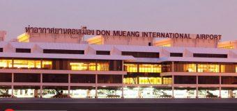 Sân bay quốc tế Bangkok Don Mueang (DMK)
