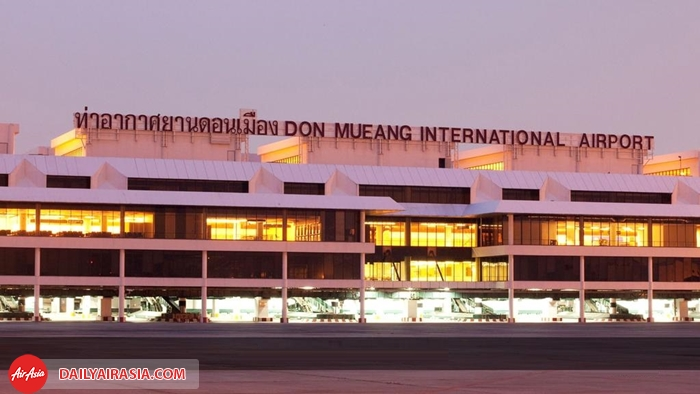 san bay don mueang
