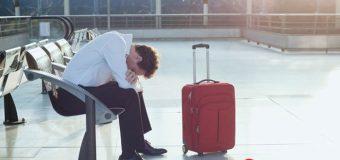 Cách giải quyết khi hành lý Air Asia gặp vấn đề trong chuyến bay?