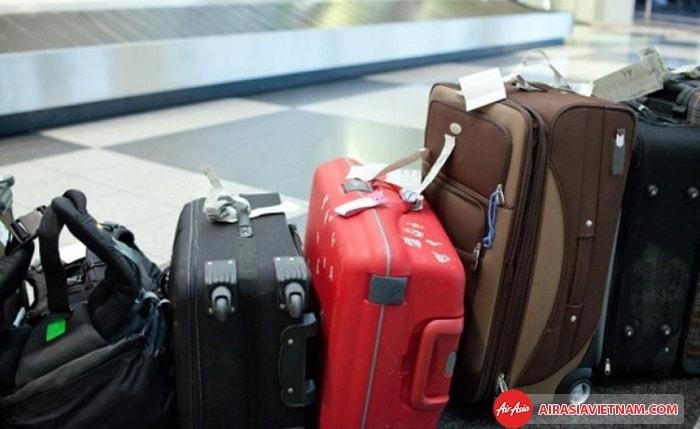 Hành lý Air Asia