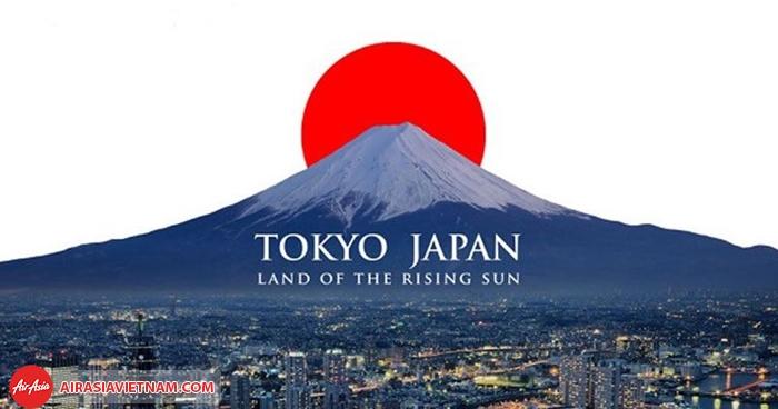 Đến Nhật Bản thử nghiệm những đồ vật chỉ nơi đây mới có