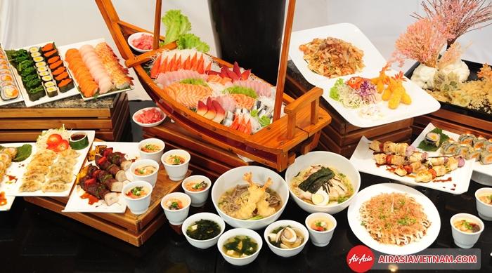 """Những """"món ăn cực dị"""" nhưng vô cùng sáng tạo của người Nhật Bản"""