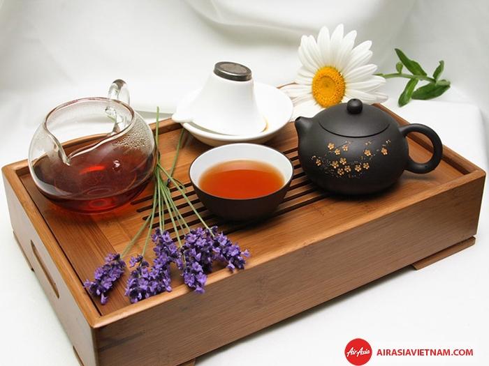Tìm hiểu những điều thú vị trong trà đạo của người Nhật