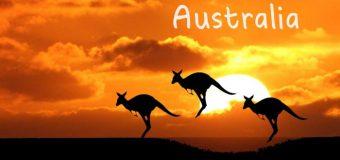 6 TRẢI NGHIỆM KHÔNG ĐỤNG HÀNG TẠI AUSTRALIA