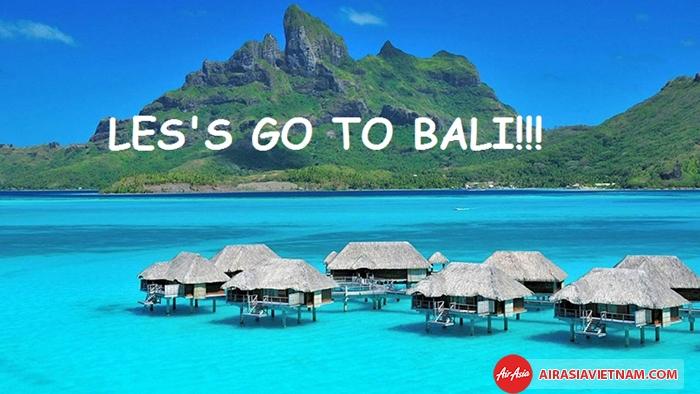 Cẩm nang chi tiết hướng dẫn du lịch Bali – Indonesia