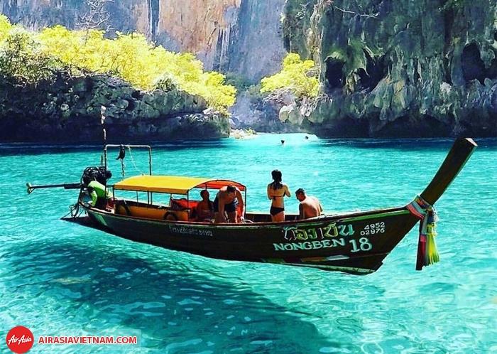 Cẩm nang du lịch Phuket – Thái Lan chi tiết đầy đủ từ A-Z