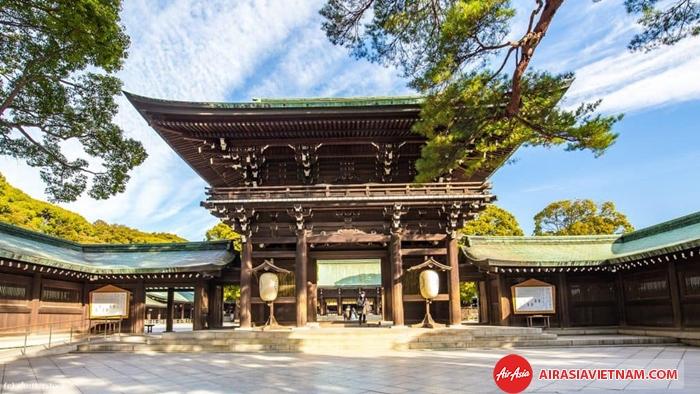 Kinh nghiệm ăn chơi ở Tokyo cho những ai vi vu lần đầu