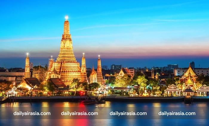 Thái Lan tuyệt đẹp