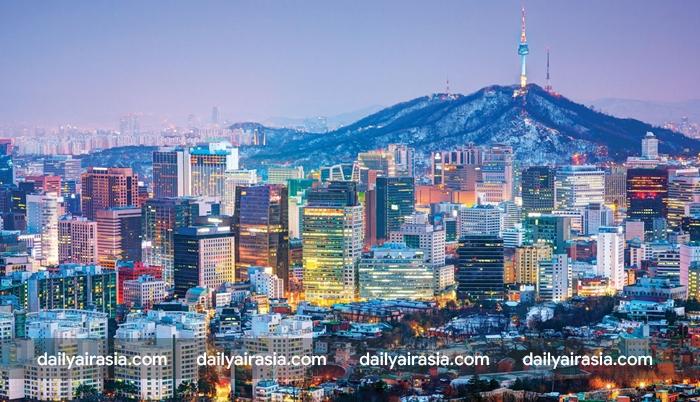 Từ tháng 12, Hàn Quốc cấp visa 5 năm cho người Việt Nam