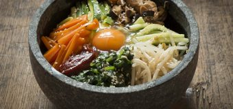 Những món ăn Hàn quen thuộc với người Việt thông qua phim ảnh