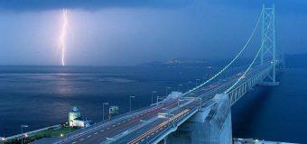 Cầu Crimean – cây cầu nổi bật của Moscow