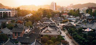 Đến Hàn Quốc và ở nhà Hanok như người bản xứ